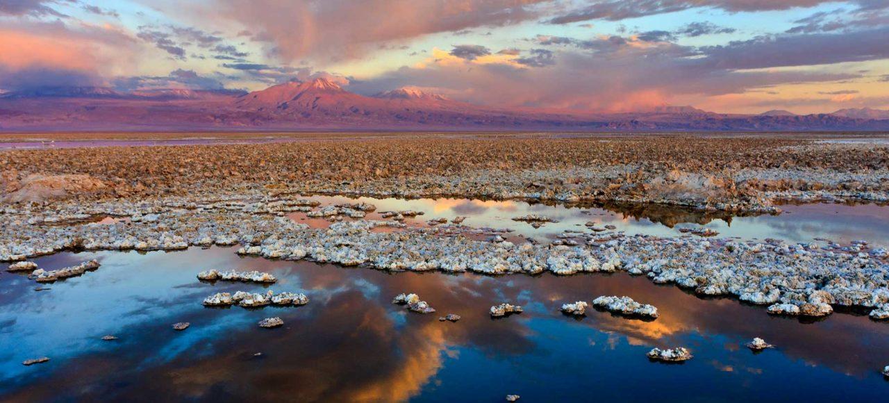 immagine per 3 - Tour Cile: Nord, Laghi e Patagonia