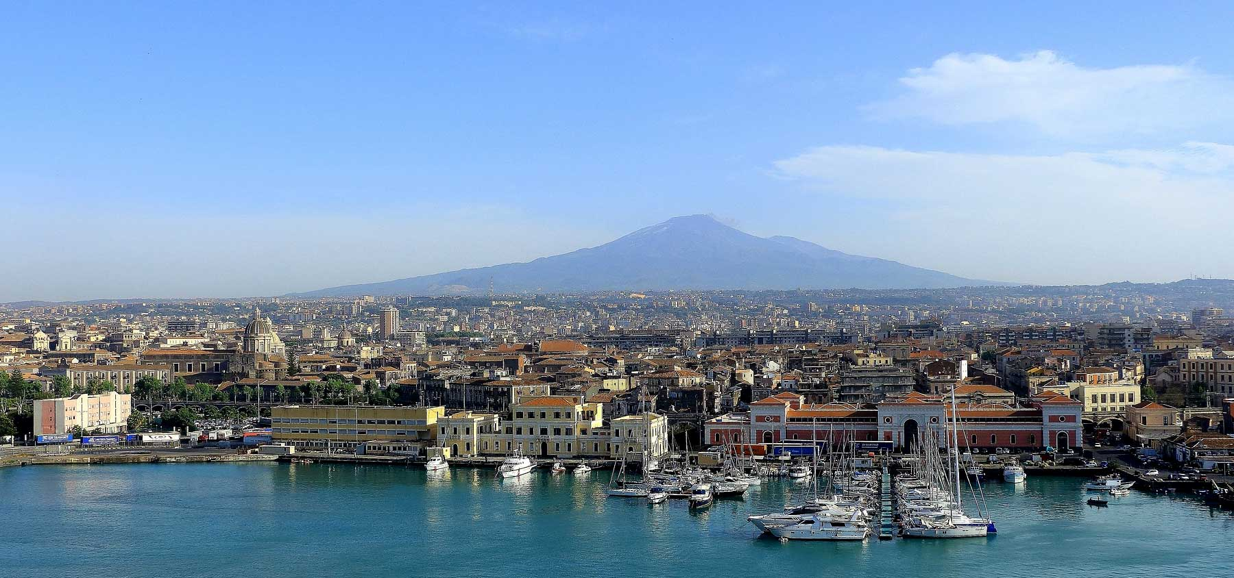 immagine per tour 1 - tour della Sicilia