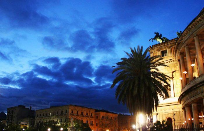 immagine per tour 2 - mini tour della Sicilia da Palermo