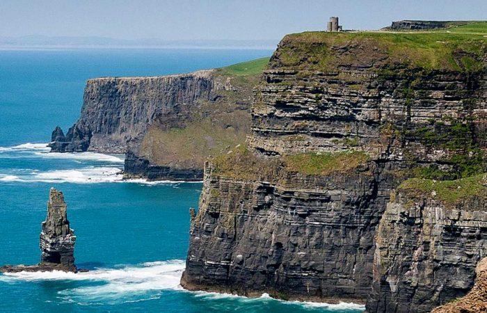 immagine per Gran Tour d'Irlanda