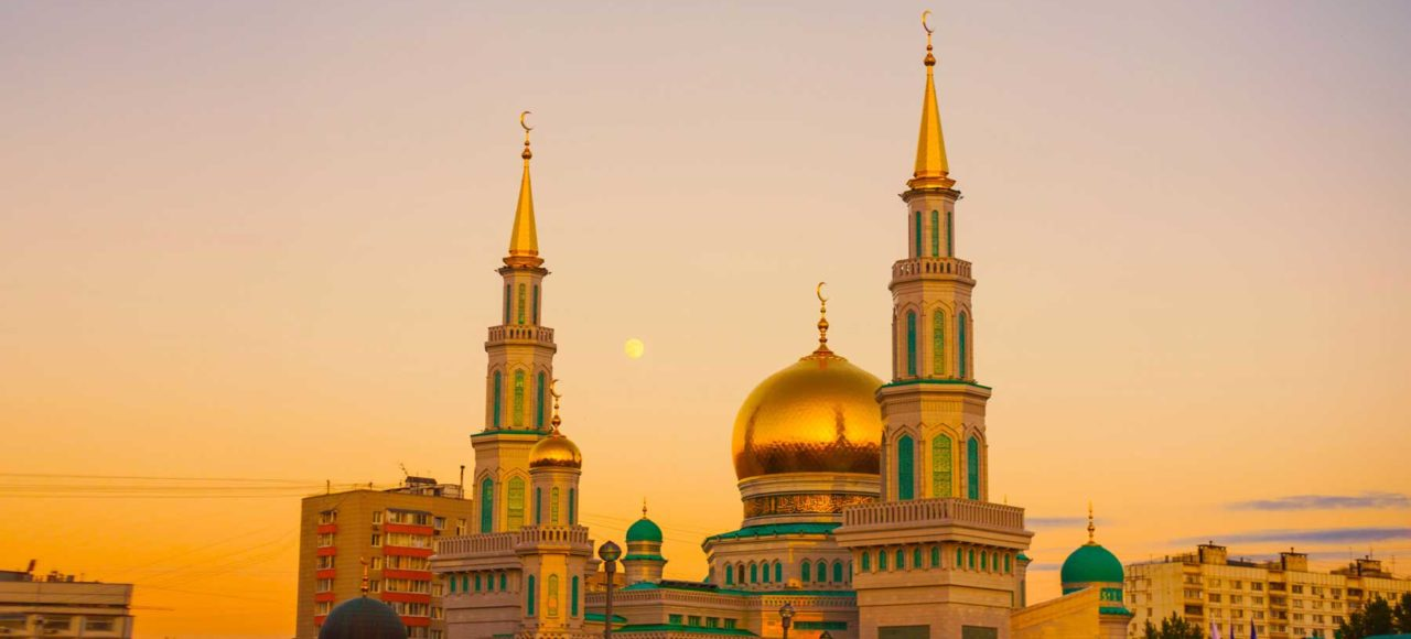 immagine per Tour Mosca e l'anello d'oro