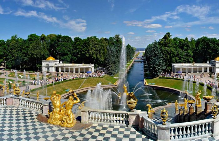 immagine per Tour San Pietroburgo, Mosca