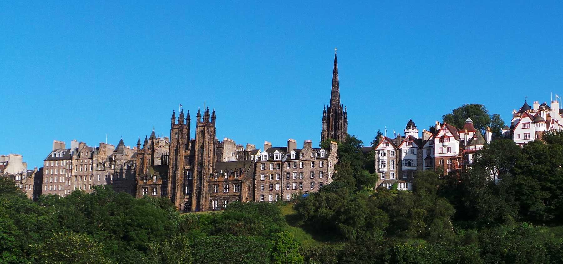 immagine per Tour Scozia
