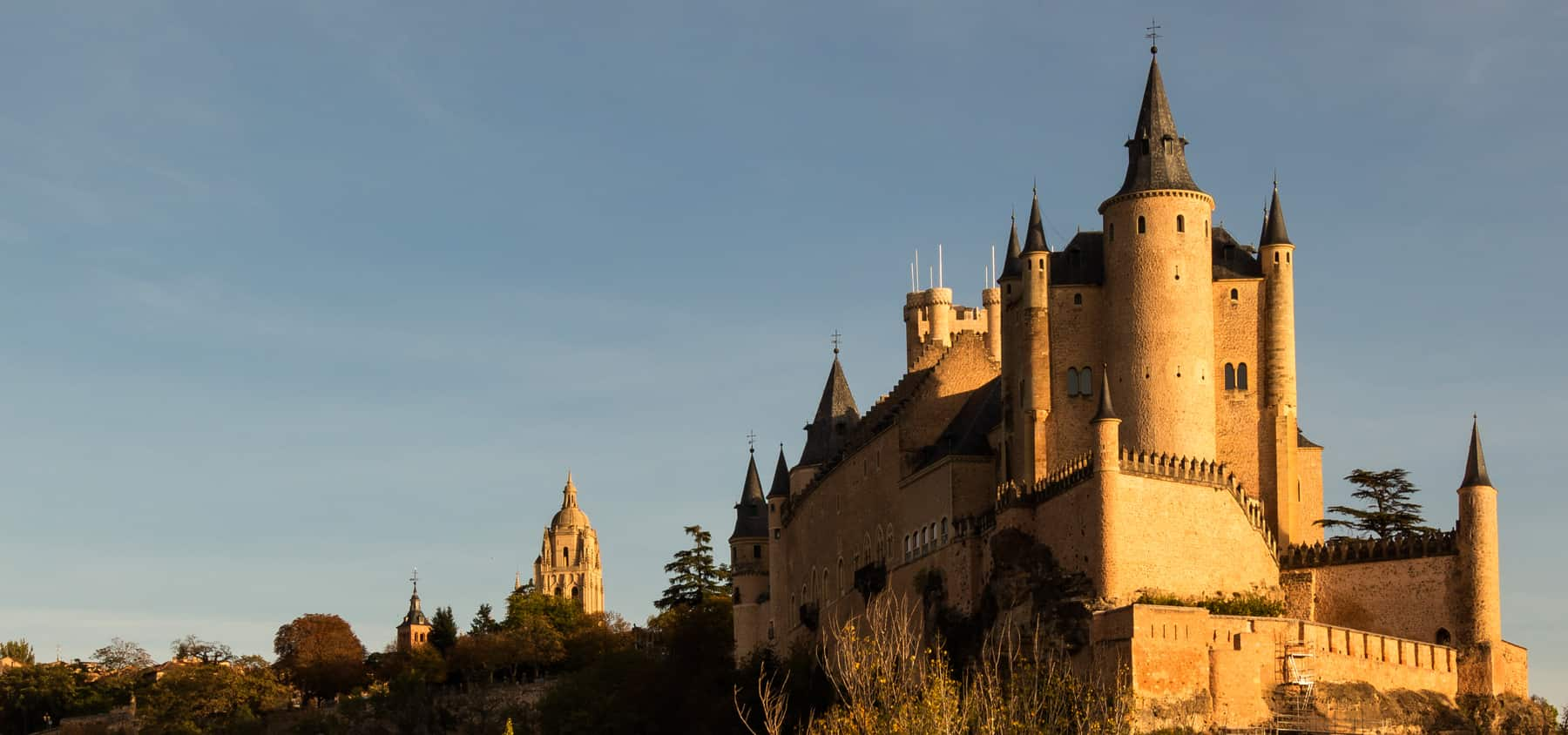 immagine per Speciale 1 Maggio Mini Tour Della Castiglia Da Madrid