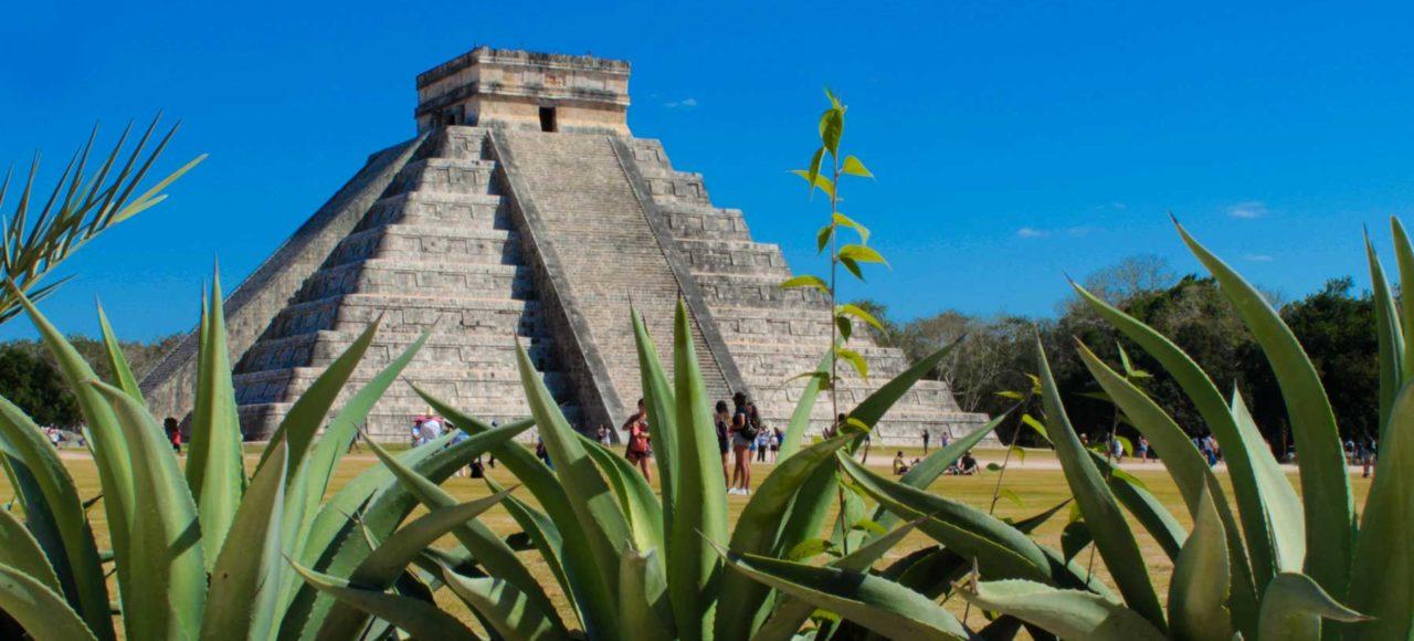 immagine per 1/a Tour alla scoperta dello Yucatan