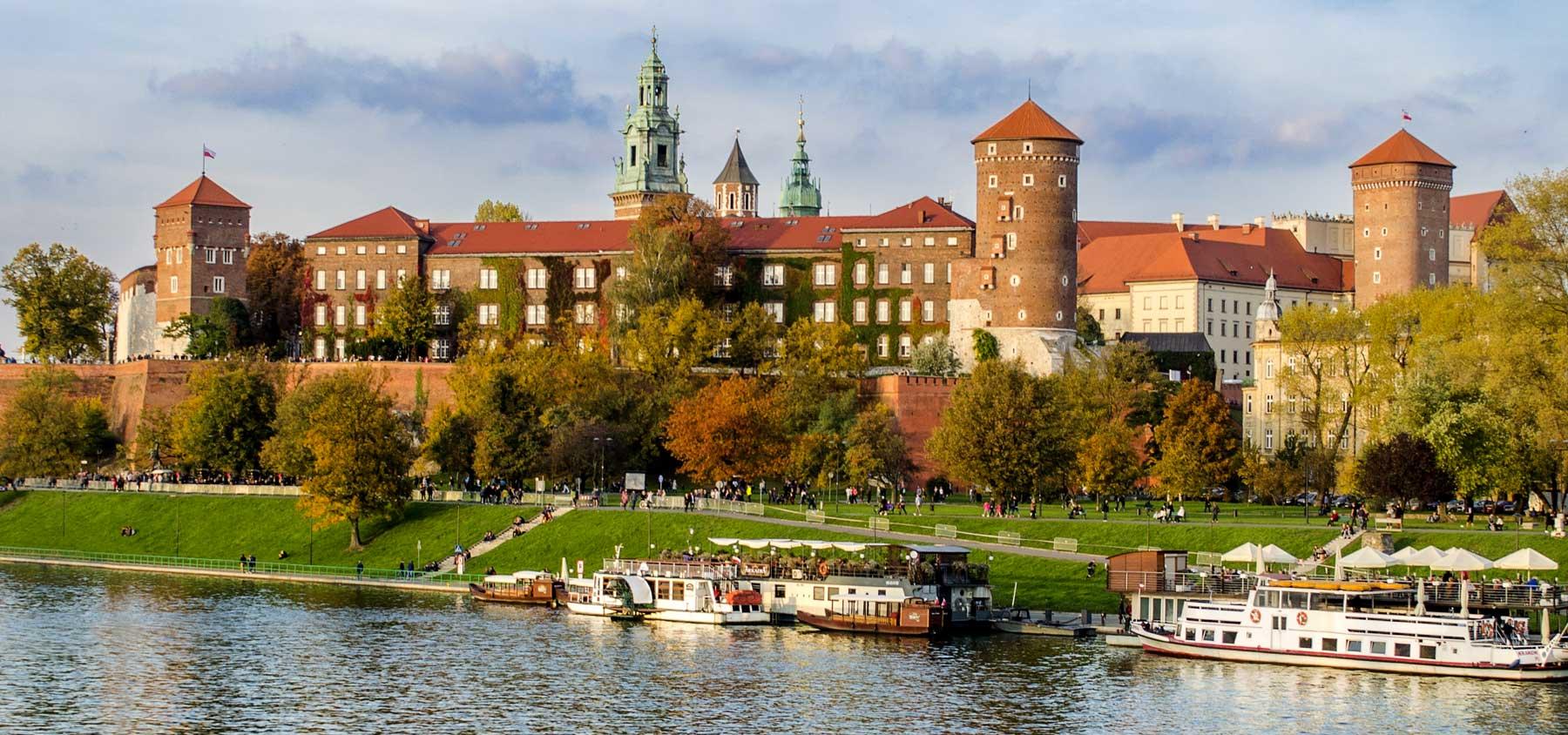 Tour i tesori della polonia 7 giorni da varsavia tptourama for Escursione auschwitz e miniere di sale lingua italiana