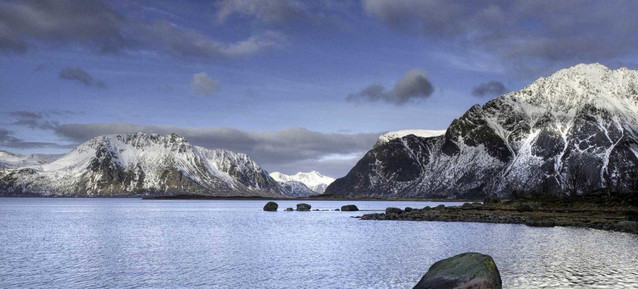 immagine per Lofoten: alla ricerca dell'Arcipelago perduto e Aurora Boreale