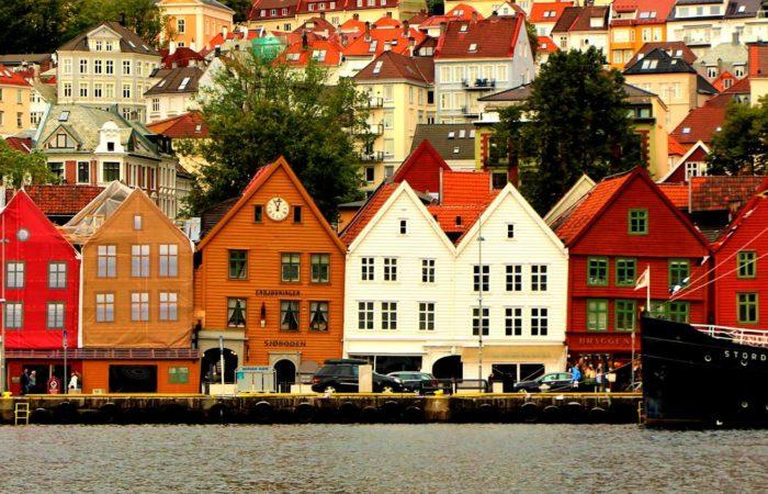 immagine per Gran Tour Scandinavia