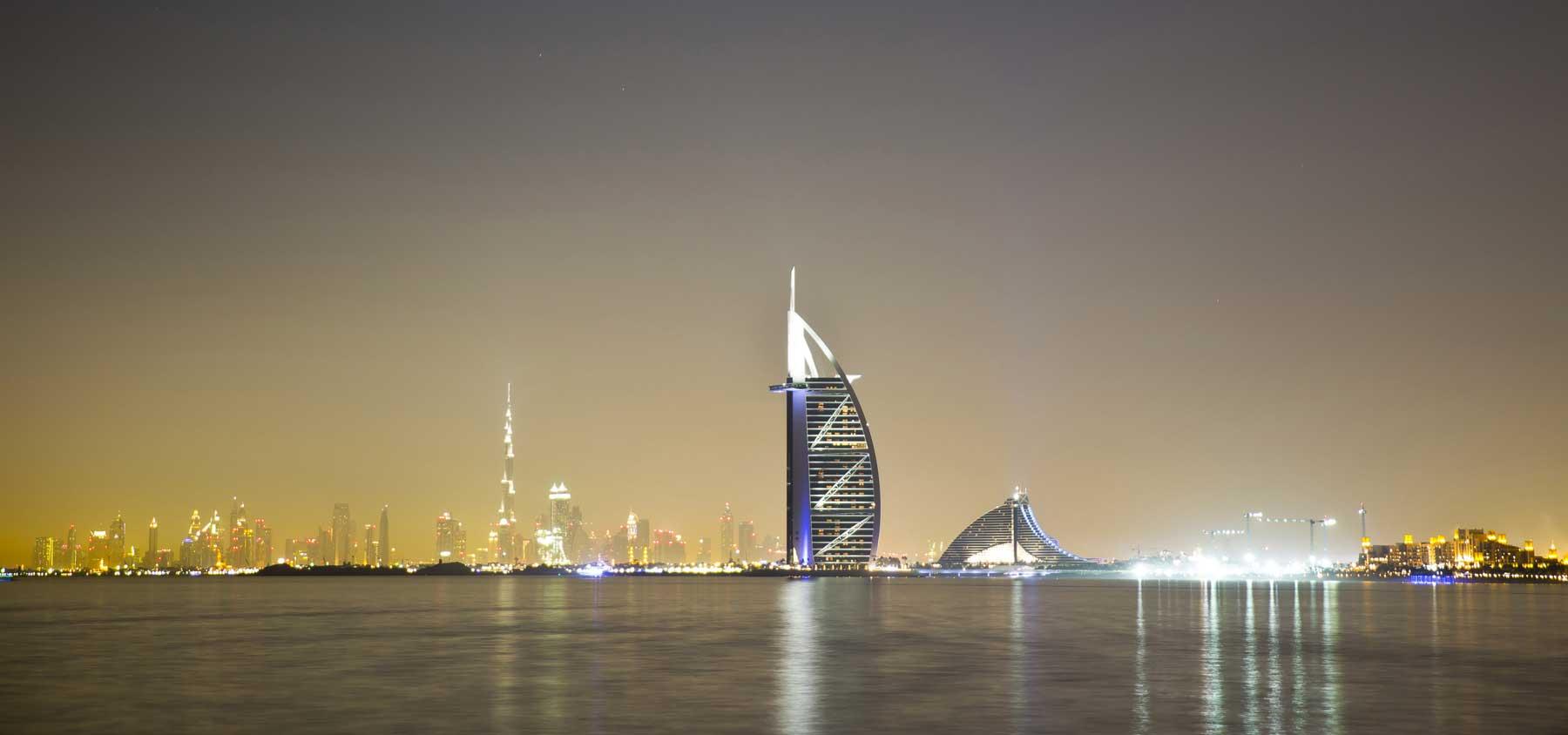 immagine per Speciale 25 aprile Dubai Abu Dhabi