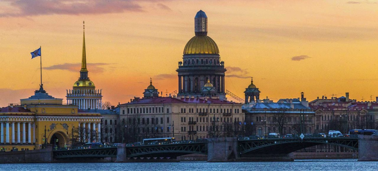 immagine per Tour Capitali Baltiche - Helsinki e San Pietroburgo
