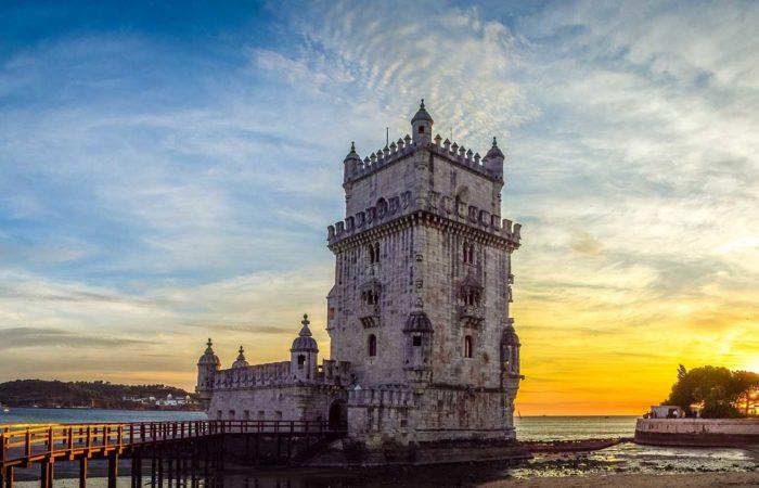 immagine per Mini tour del Portogallo