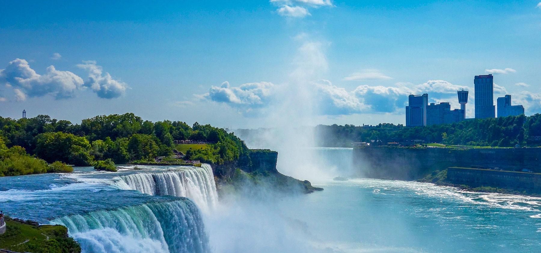 immagine Mini Tour Cascate del Niagara