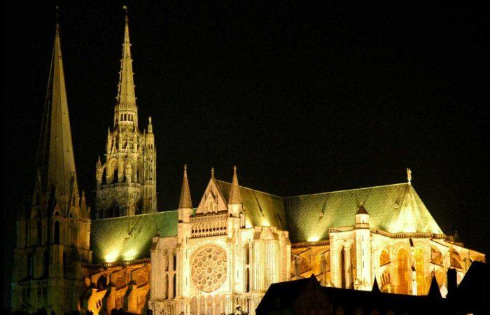 immagine per tour 1 - I tesori della Francia