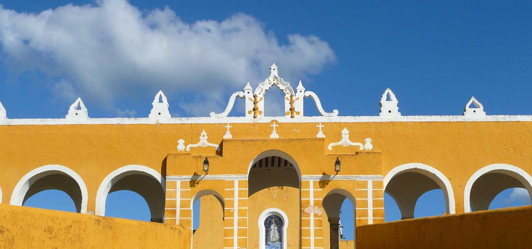 immagine per 1/b – Tour Tutto Yucatan