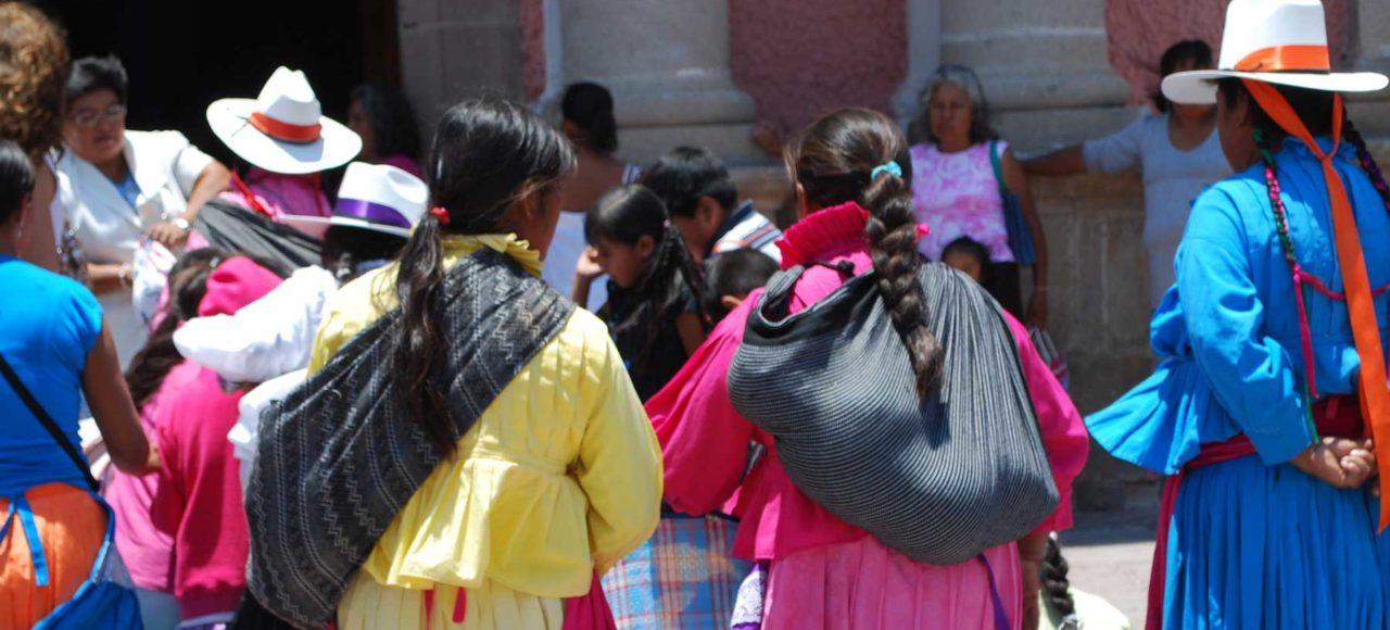 immagine per 2 – Tour Chiapas e Yucatan