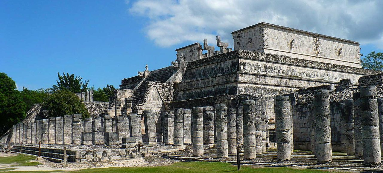 immagine per 7 – Tour civiltà Maya
