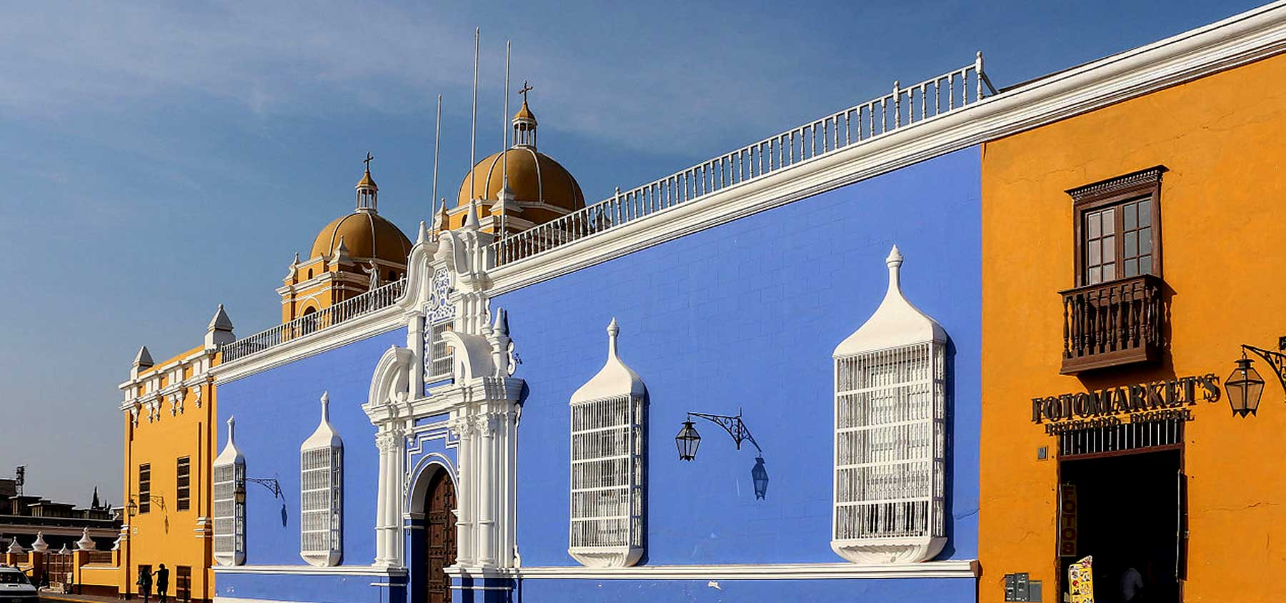 immagine per Tour 6 - Perù da Nord a Sud