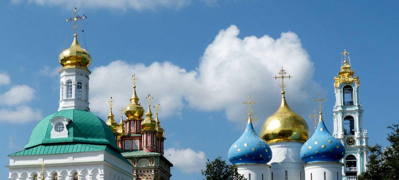 Immagine per Tour San Pietroburgo, Mosca e l'anello d'oro