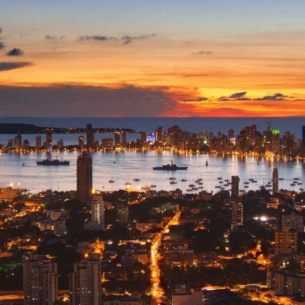 immagine per Colombia