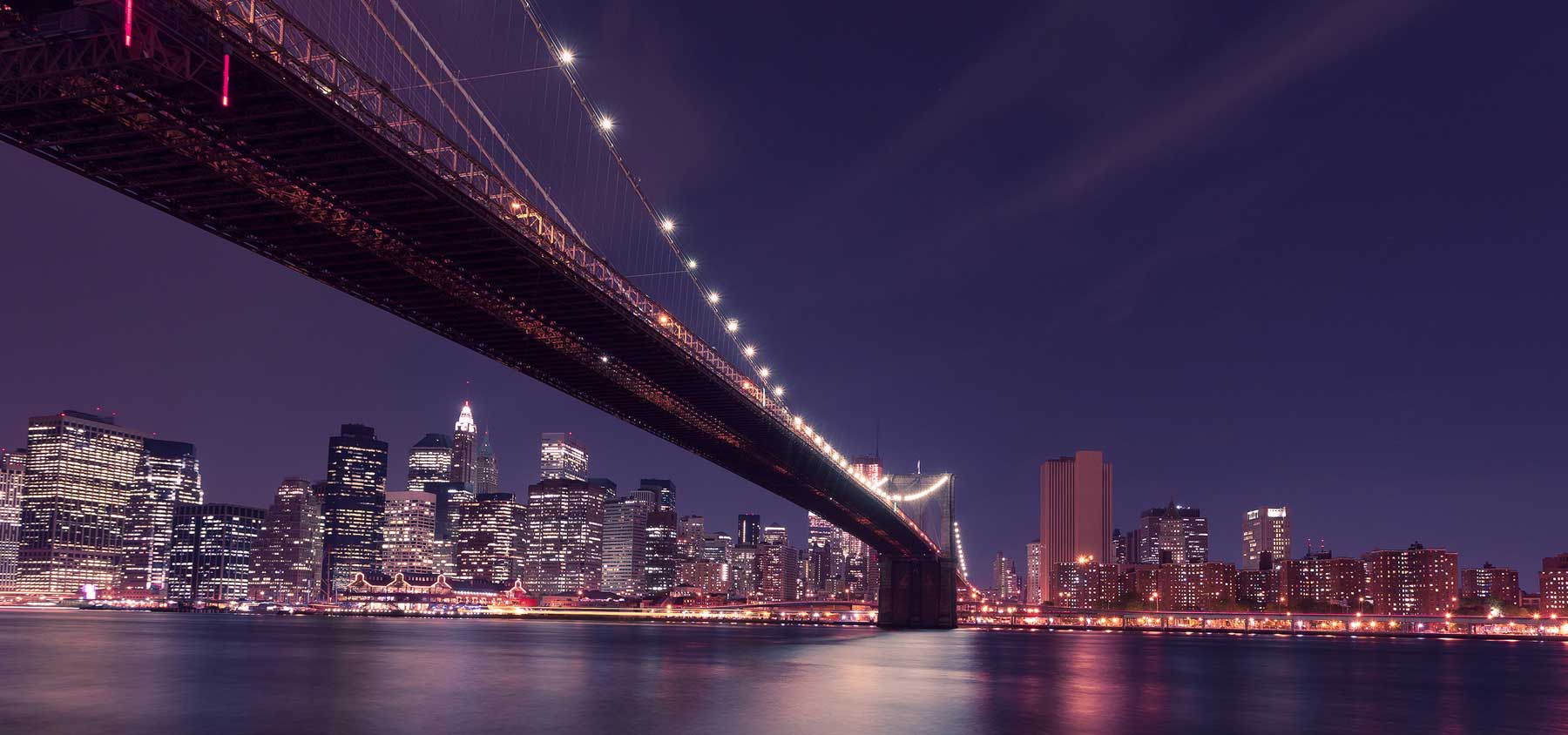 immagine per Plus 3/B – Tour New York E Triangolo Dell'est
