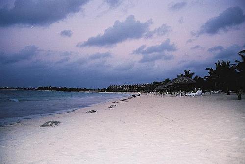 immagine per Playa Akumal