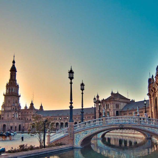 immagine per Spagna e Portogallo