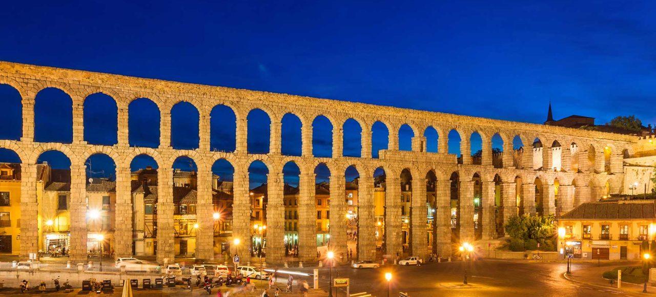 immagine per 13 – Mini Tour Della Castiglia Da Madrid
