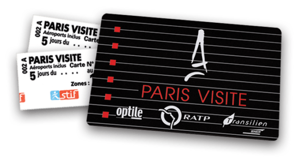 immagine per Paris Visite