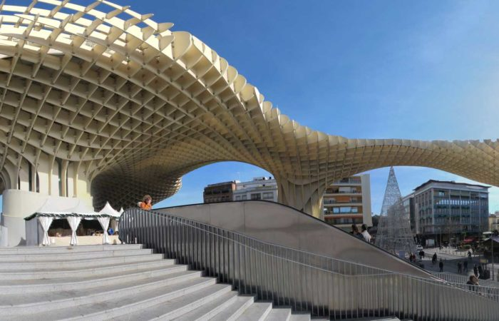 immagine per 7 – Tour Madrid e Andalusia (Da Siviglia)