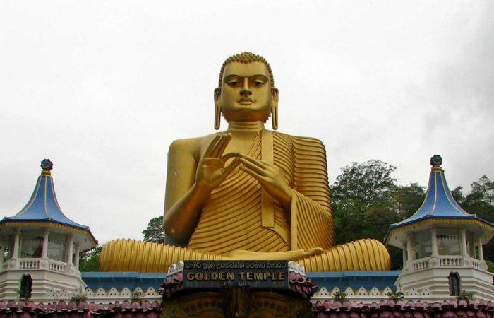 immagine per 4 – Sri Lanka – Tour Sri Lanka culturale