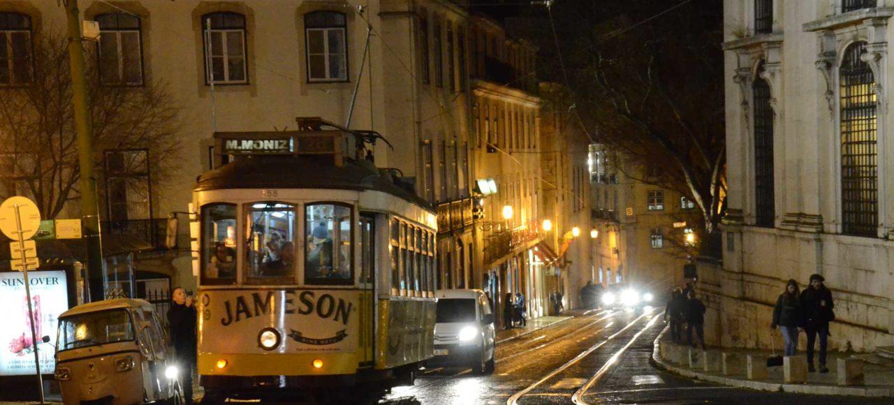 immagine per Speciale Epifania – Gran tour Portogallo e Santiago de Compostela (da Lisbona)