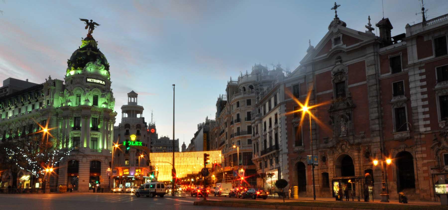 immagine per Speciale Capodanno – Gran Tour Andalusia partenza da Madrid