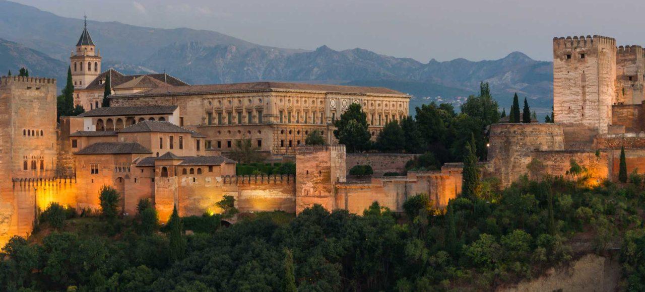 immagine per madrid e andalusia
