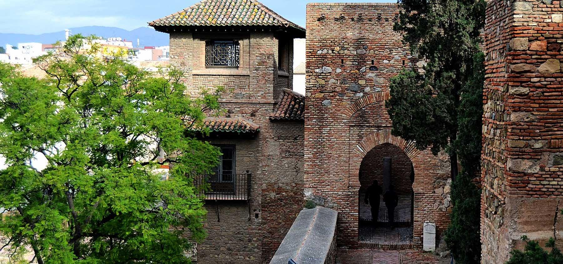 immagine per Speciale Natale – Gran tour Andalusia partenza da Malaga