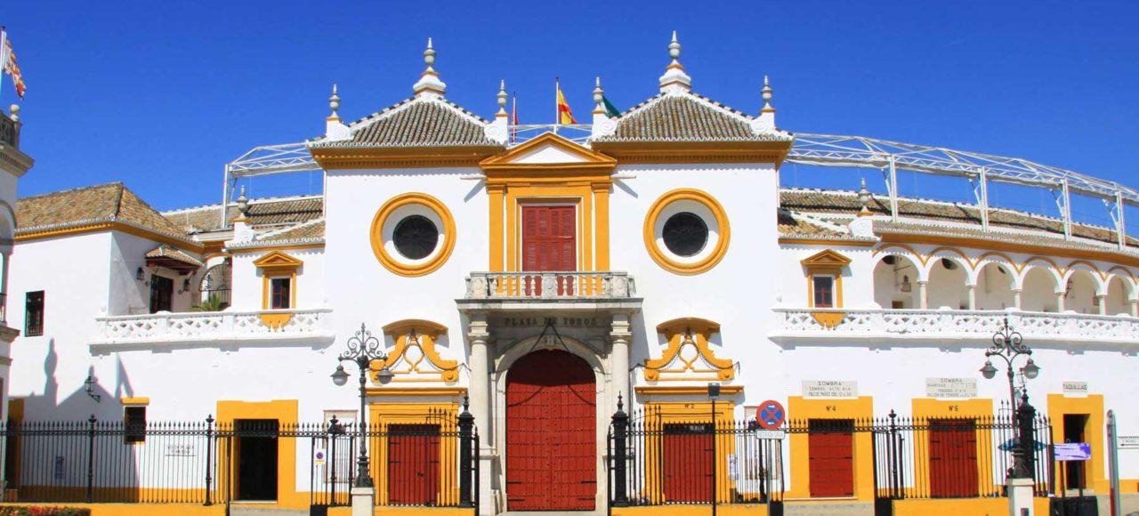 immagine per 5 – Gran Tour Dell'andalusia (Da Siviglia)