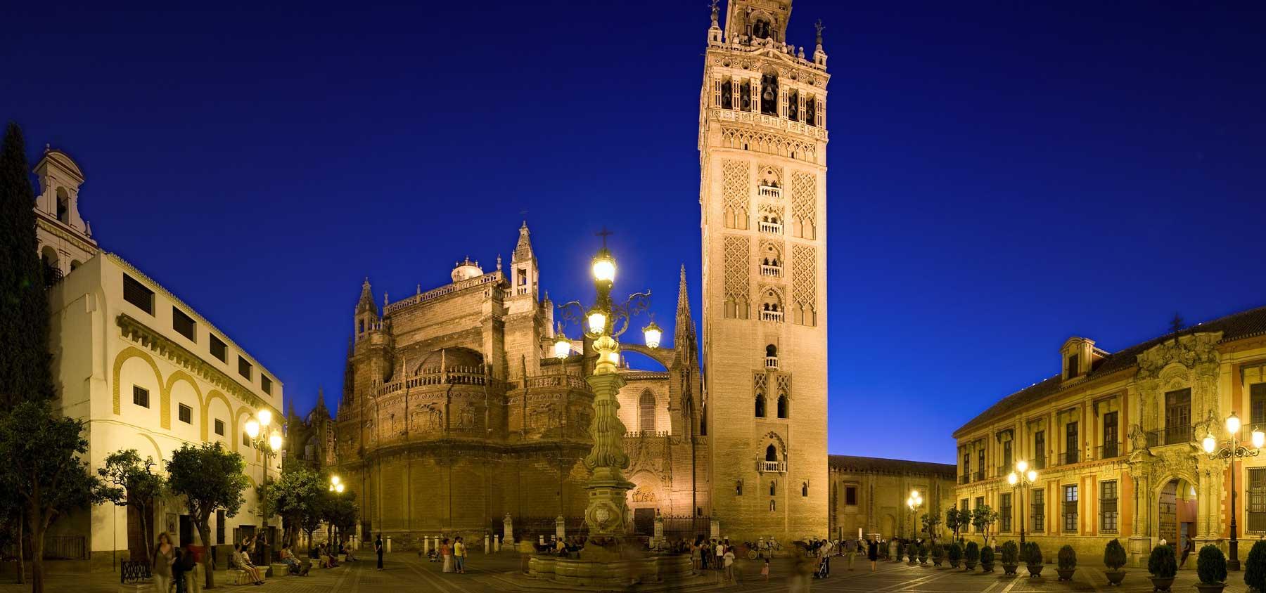 immagine per Speciale Capodanno - Gran tour andalusia partenza da Siviglia