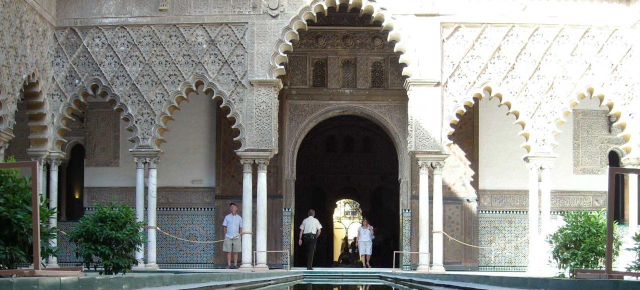 immagine per Speciale Capodanno - Mini Tour dell'Andalusia partenza da Siviglia