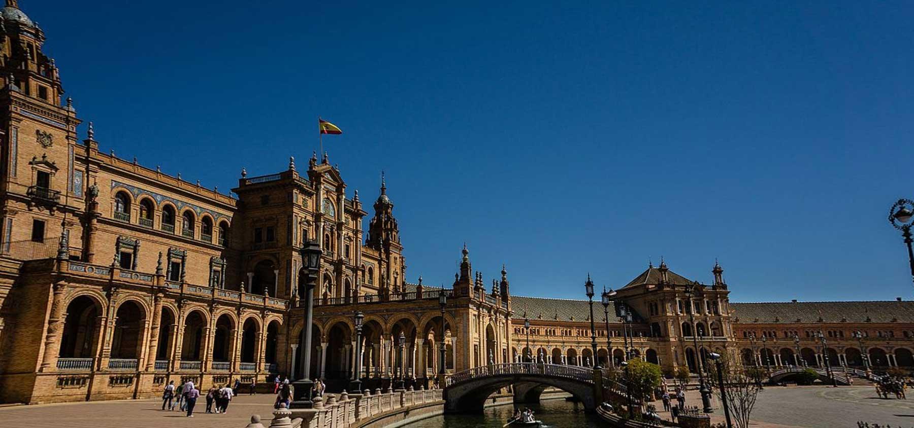 immagine per Special Natale - Gran Tour Andalusia partenza da Siviglia