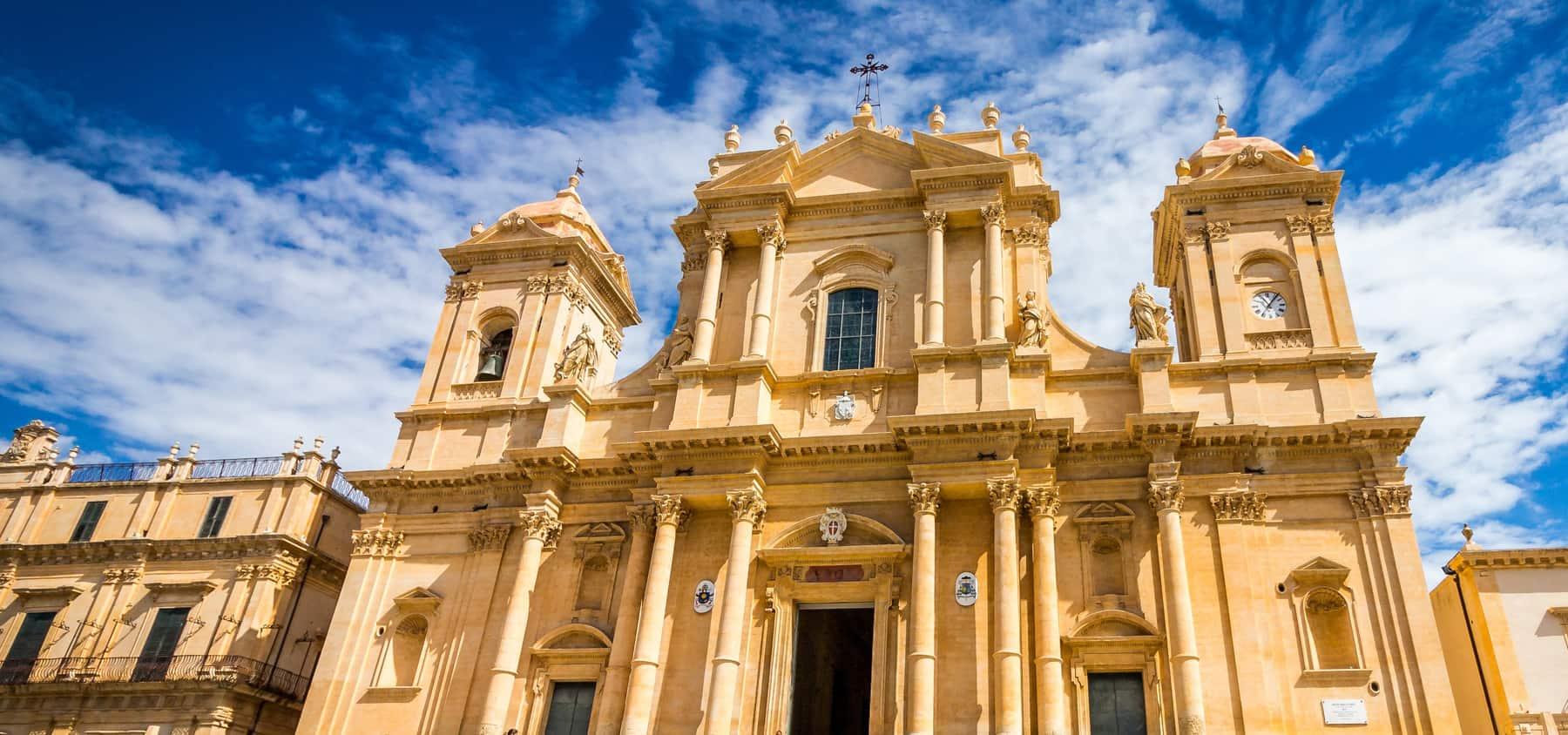 immagine per Speciale Capodanno - Tour della Sicilia 8 giorni