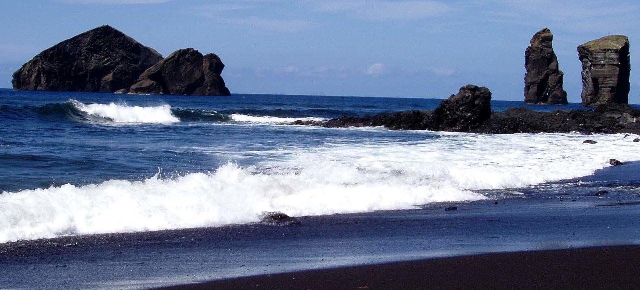 15 - Tour delle Azzorre. Le 3 isole