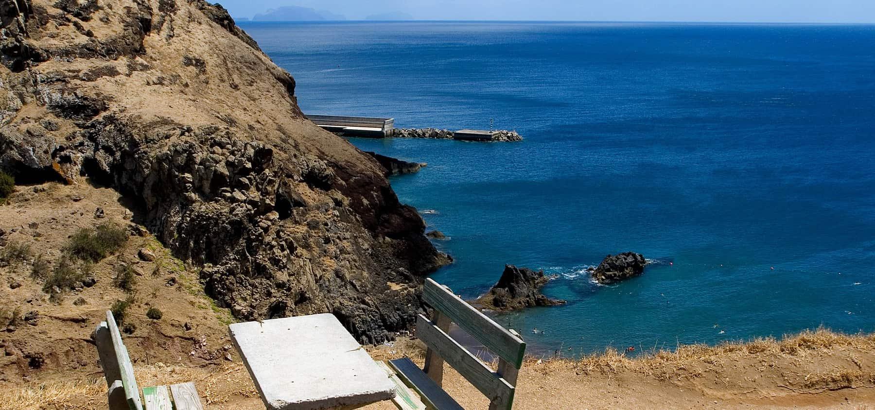 immagine per Tour 16 - Tour Madeira con possibile estensione Porto Santo