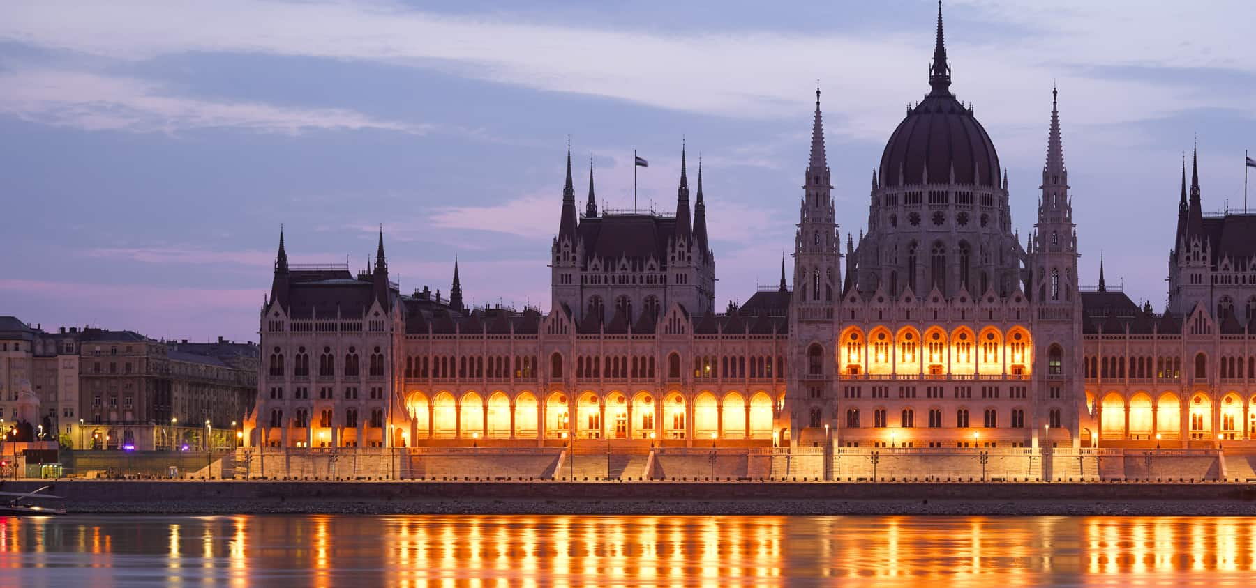 immagine per Budapest