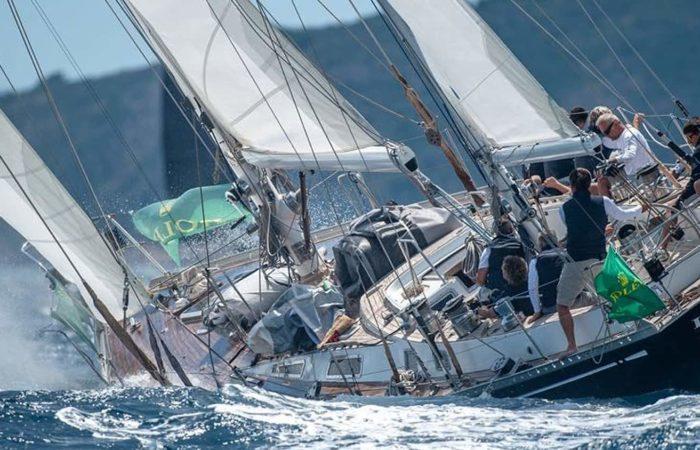 immagine per In barca a vela a bordo della Force 9
