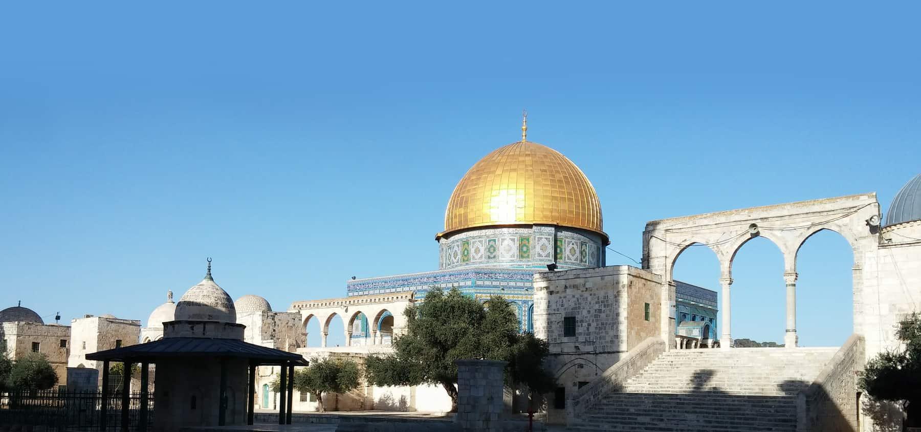 immagine per Tour Classico Israele