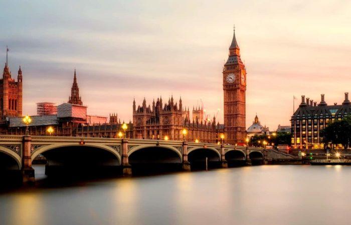 immagine per Londra e Cornovaglia