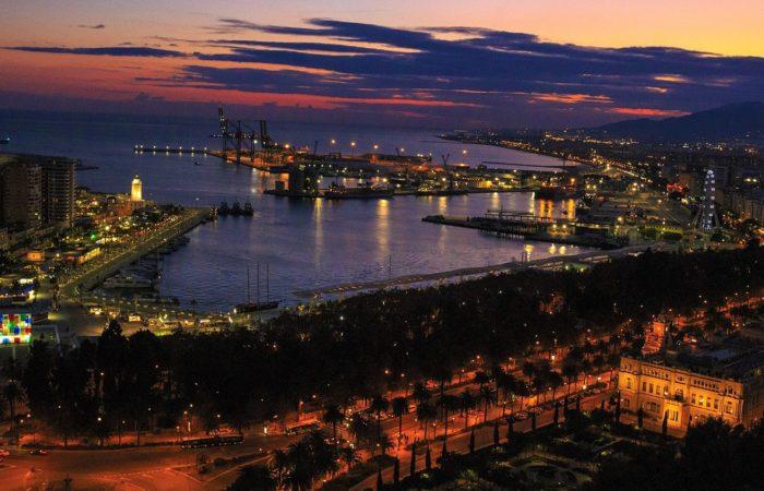 immagine per natale tour andalusia